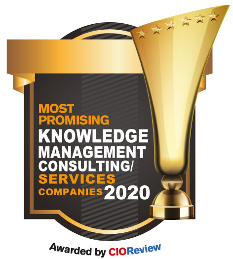 Top 10 Knowledge Management Consulting/Service Companies - 2020