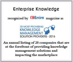 Enterprise Knowledge